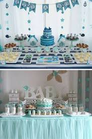 boy baby shower ideas 15 baby shower ideas for boys blue ombre boy baby showers and ombre