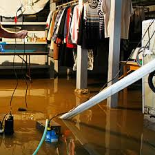 beyond the sump pump how to fix a flooded basement