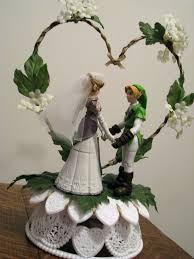 gamer wedding cake topper 14 delightfully geeky wedding cake toppers mental floss