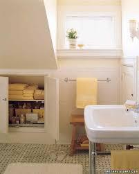 organized bathrooms martha stewart