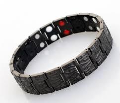 magnetic bracelet power images Free shipping pure titanium magnetic sports power energy balance jpg
