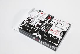 Playing Card Design Template 2012 Graphos Playing Cards Box Packaging Design Packaging Design