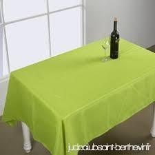 nappe de cuisine rectangulaire nappe rectangulaire imperméable anti tâche pour cuisine 130x160 cm
