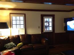 Wood Panel Windows Designs Decoration Outstanding How To Paint Wood Paneling With Wall