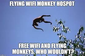 Flying Monkeys Meme - image tagged in flying monkeys memes copyright imgflip