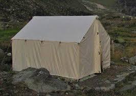 canvas tent ebay