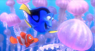 finding nemo 2 u0027 officially announced titled u0027finding dory u0027