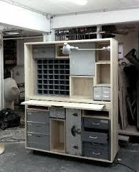 Eds Reloading Bench The 25 Best Basement Workshop Ideas On Pinterest Garage