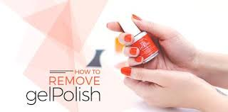 how to remove gel nail polish at home u2013 salonsupplystore com