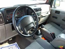 jeep sahara interior dark slate gray interior 2003 jeep wrangler sahara 4x4 photo