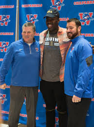 Letter Of Intent To Play College Sports westlake goes hollywood zabie picks ucla jones selects usc