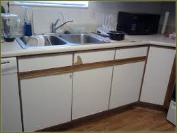 can you paint formica cabinets