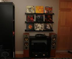 Hanging Pictures Hang Up Your Old Vinyl Records 3 Steps