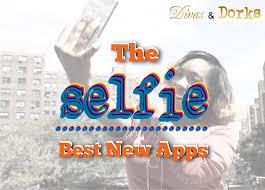 divas and dorks november 2015 divas and dorks discover the best apps for selfies