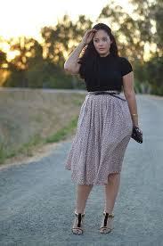 best 25 plus size skirts ideas on pinterest curvy style curvy