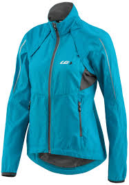 cycling jacket blue louis garneau cabriolet cycling jacket the bike lane