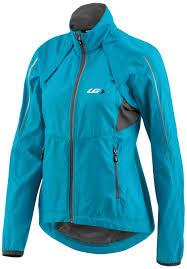 cycling jacket blue louis garneau cabriolet cycling jacket the bike lane