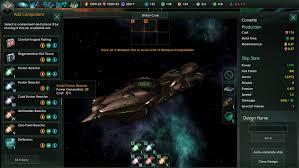 stellaris nexus mods and community
