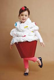 Infant Cupcake Halloween Costume 25 Cupcake Halloween Costumes Ideas Cupcake