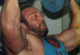 strongman bill kazmaier awesome strength mike bodybuilding