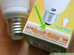lightbulb or light bulb how to in a lightbulb 9 steps with pictures wikihow