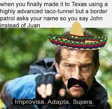 Texas Meme - dopl3r com memes when you finally made it to texas using a