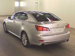 lexus used car in japan 2009 lexus is350 version l japanese used cars auction online