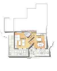 mcm design contemporary house plan 5
