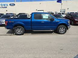 Ford Lightning New New 2017 Ford F 150 2017 Ford F 150 Xlt Super Cab 4dr 145 Wb 4wd 4