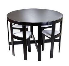dark wood coffee table sets round dining table ebay