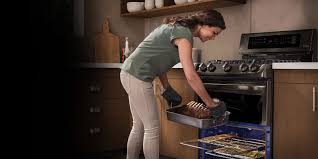 Lg Downdraft Cooktop Lg Cooktops Modern Design U0026 Cooking Precision Lg Usa