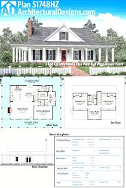 porch building plans floor plans for homes with wrap around porch corglife