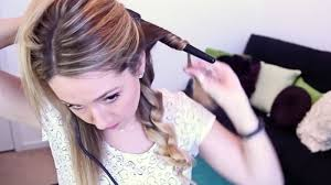 quick and easy hairstyles for running quick and easy hairstyles for when you re running late
