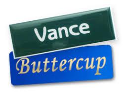 classic name tags use name tag templates or custom design