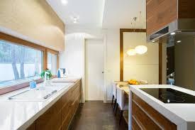 pros u0026 cons of u201ccorridor or galley arrangements u201d in kitchen