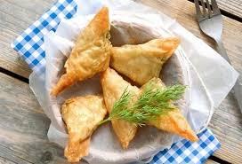 notrefamille com cuisine 40 délicieuses recettes indiennes samossa à l indienne avec