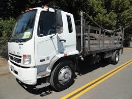 mitsubishi fuso box truck 2008 mitsubishi fuso fm330 2 axle bulk oil delivery truck