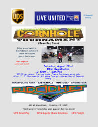 united way of imperial county events