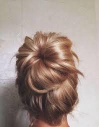 hair buns images the bun unique