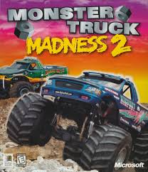 monster truck madness 2 windows 1998 mobygames