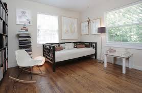 daybed ikea home office transitional with bookshelves day bed