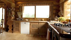 construire sa cuisine en bois awesome maison rondin bois tarif 6 construire sa maison en rondin