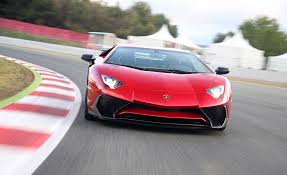 2016 Lamborghini Aventador - 2016 lamborghini aventador lp750 4 sv pictures photo gallery