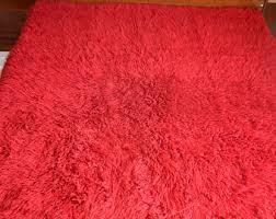 Frieze Rug Woven Wool Rug Etsy