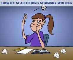 How To Write A Teacher Resume Less Is More How To Teach Summary Writing