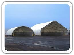 Dome Barn Bulk Salt Storage Sheds U0026 Sand Storage Barns