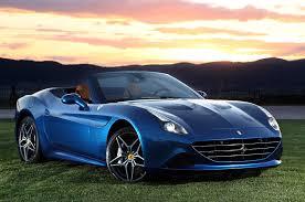 Ferrari California 2016 - ferrari california reviews research new u0026 used models motor trend