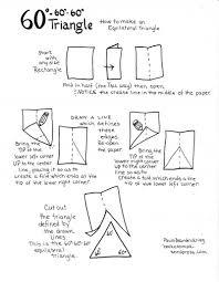 how to make a 60 degree angle playful bookbinding and paper works