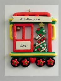calliope designs personalizes ornaments at gump s san