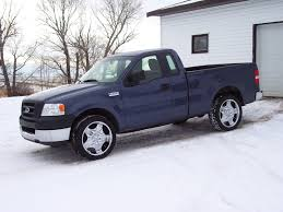 2005 ford f 150 overview cargurus